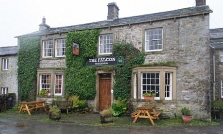 Falcon Inn