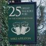 25 Great Walkers' Pubs