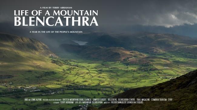 Life of Blencathra