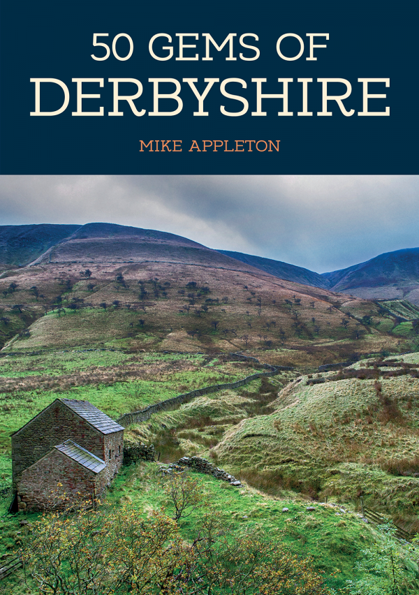50 Gems of Derbyshire