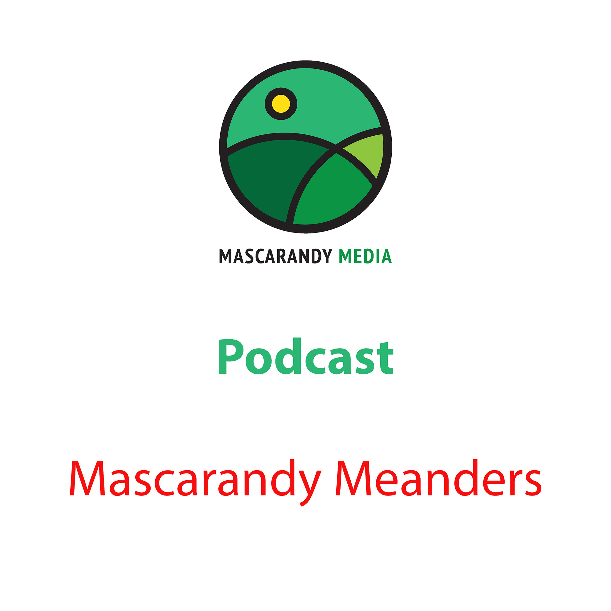 Mascarandy Meanders